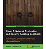 img - for By Calderon Pale Paulino Nmap 6: Network exploration and security auditing Cookbook book / textbook / text book