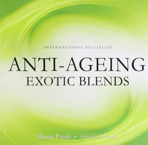 Anti-Ageing Exotic Blends