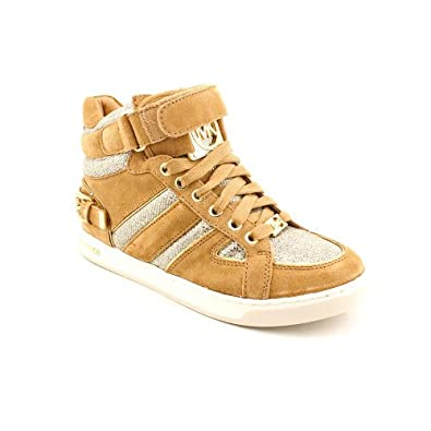 Michael Michael Kors Greenwich High Top Fashion Sneakers MICHAEL Michael Kors Women s