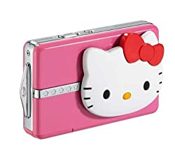 INGO HELLO KITTY - APN 5MPX + SDHC Ultra memory card - 8 GB - Classe 10