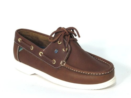 Dubarry Admirals Shoes Brown - Brown - 3.5