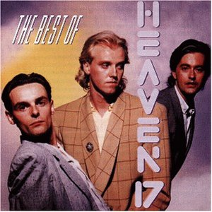 Heaven 17 - Best of - Zortam Music