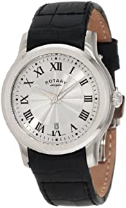 Rotary Men's GS00036/21 Timepieces Classic Strap Watch