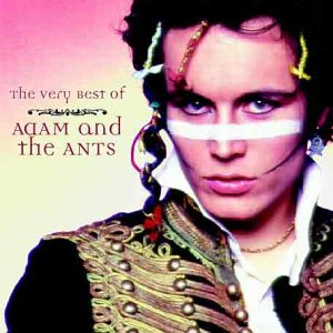 ADAM ANT - Antmusic  The Very Best Of Adam Ant - Zortam Music