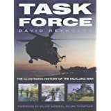 Task Force: The Illustrated History of the Falkland War ~ David Reynolds
