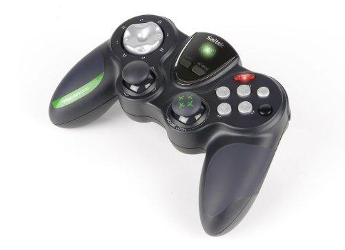 Saitek Wireless Game Pad-P2900