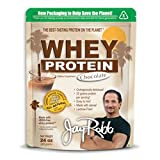 Jay Robb Delicious Whey Protein Chocolate 24 Oz Powder