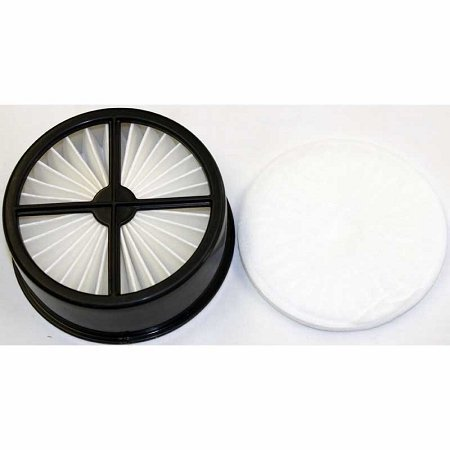 Euro Pro Shark HEPA Filter - Fits Model EP602 - XSB602 (Shark Ep600 Filter compare prices)