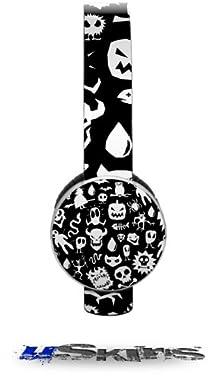 buy Monsters Decal Style Skin (Fits Sol Republic Tracks Headphones - Headphones Not Included)