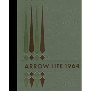 (Reprint) 1964 Yearbook: Broken Arrow High School, Broken Arrow, Oklahoma 1964 Yearbook Staff of Broken Arrow High School