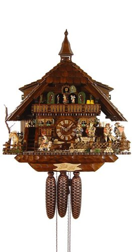 Cuckoo Clock of the year Estate