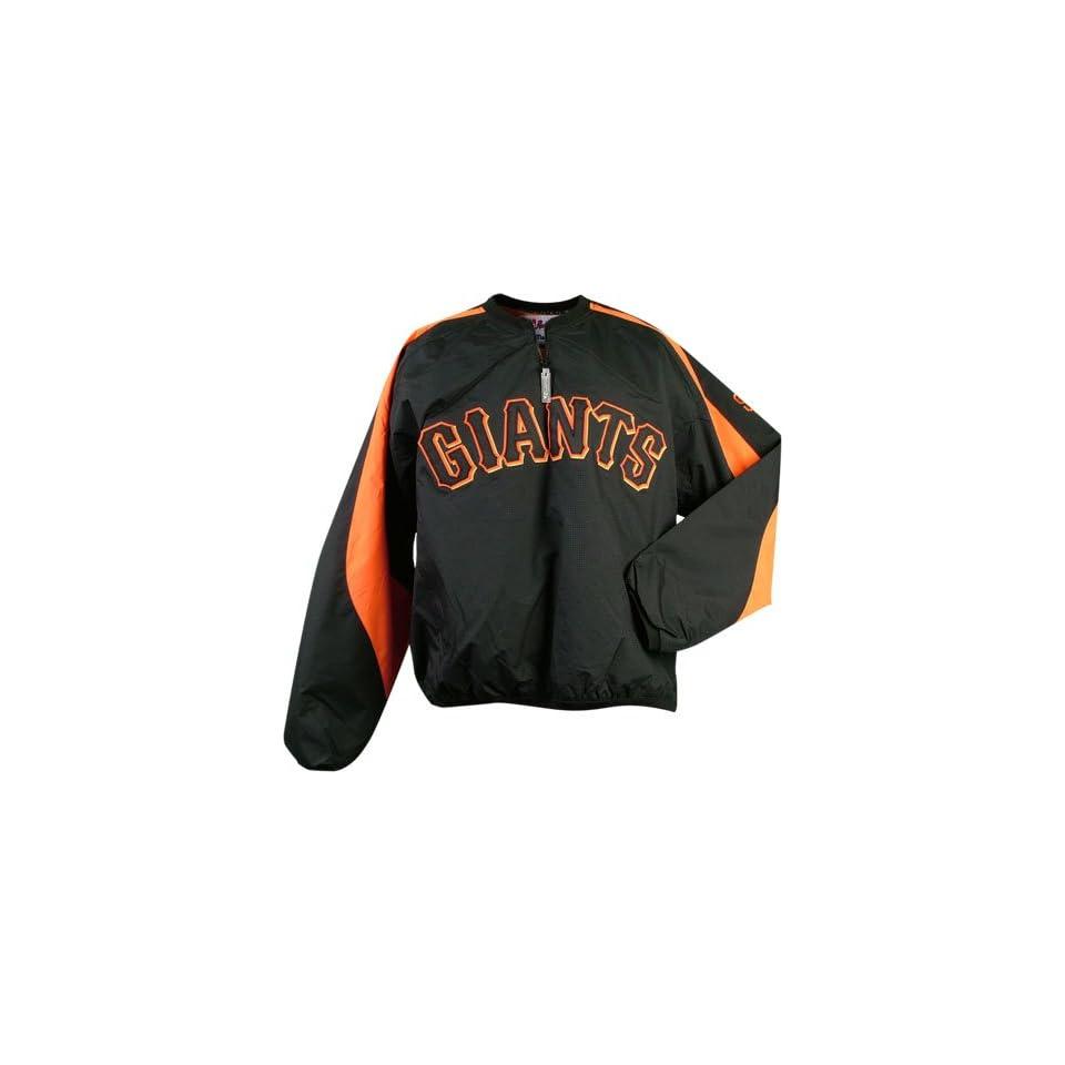 San Francisco Giants Elevation Gamer Jacket