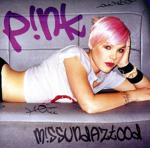 Pink - Missundaztood + Bonus Dvd - Zortam Music