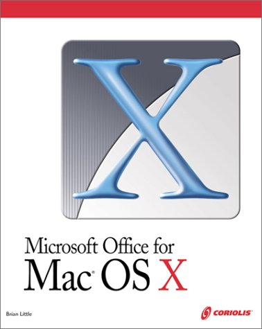 Microsoft Office for Mac OS X