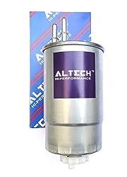 ALTECH Hi-Performance Diesel Filter For Tata Manza 1.3 Quadrajet 90
