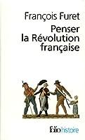 Penser la R�volution fran�aise