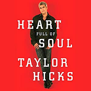 Heart Full of Soul Audiobook