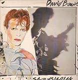 DAVID BOWIE SCARY MONSTERS LP (VINYL) UK RCA (Katalog-Nummer: BOWLP2)
