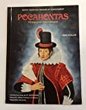 img - for Pocahontas Powhatan Peacemaker (North American Indians of Achievement) book / textbook / text book