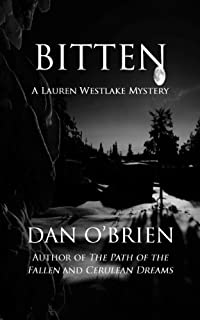 Bitten by Dan O'Brien ebook deal