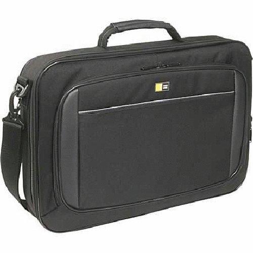 Case Logic VNC-17 17-inch Value Slimline Laptop Case (Black)