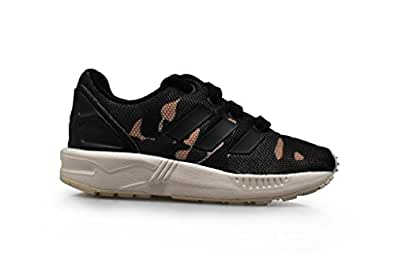 Amazon.com: Infant's ZX Flux I: Shoes