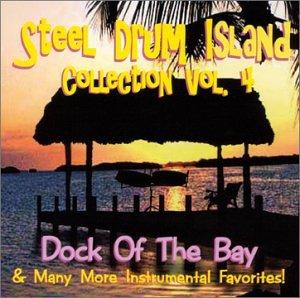 Steel Drum Island Collection - Volume 4