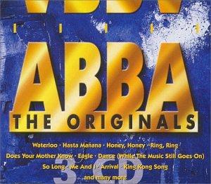 Abba - Abba Box - Zortam Music