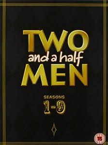 Two and a Half Men - Season 1-9 [DVD] [2012]