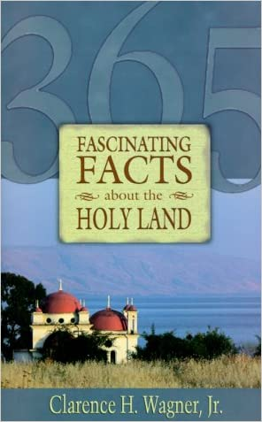 365 Fascinating Facts about Holy Land