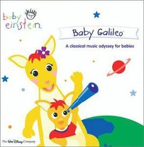 Baby Einstein:Baby Galileo