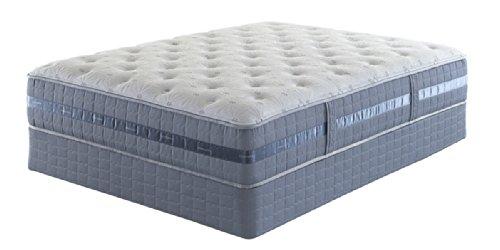 Serta Perfect Sleeper King Size Mattress front-1044837