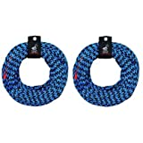 Airhead 3 Rider Tube Rope (Pack of 2) (Color: Pack of 2)