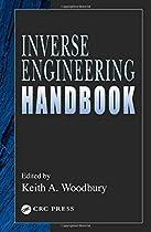 Inverse Engineering Handbook (Handbook Series for Mechanical Engineering)