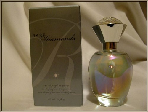 AVON Rare Diamonds Eau de Parfum Spray 50 ml