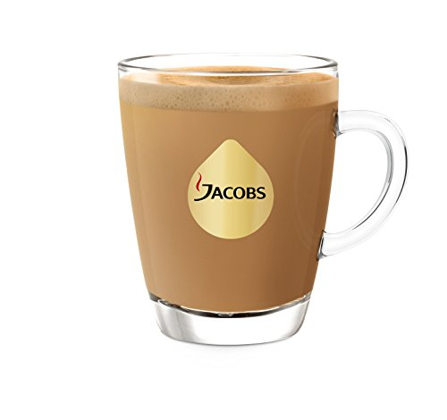 buy tassimo jacobs caf au lait 5 pack coffee capsules milk coffee roasted ground coffee 80. Black Bedroom Furniture Sets. Home Design Ideas