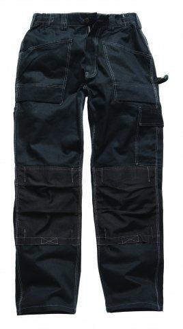 Dickies, WD4930, GDT 290 Pantalone nero BK 33T