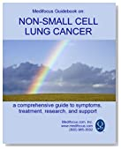 Medifocus Guidebook on: Non-Small Cell Lung Cancer
