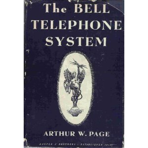 The Bell Telephone System