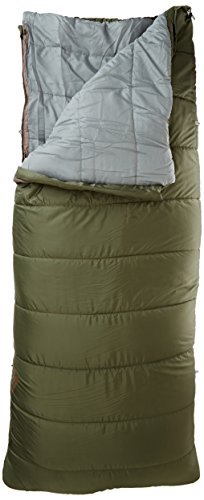 Kelty Callisto 20 Degree Sleeping Bag – Regular RH