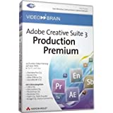 "Video2Brain Adobe Creative Suite 3 Production Premium - Video-Training (2 DVD)von ""STARK Verlag"""