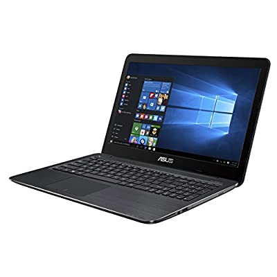 Asus R558UR-DM069T Intel 6th Gen Core i5 6200U, 4GB DDR4 RAM, 1 TB Hard Disk, 2 GB Nvidia Graphics, 15.6 inch Full HD Screen, Windows 10, Dark Brown color