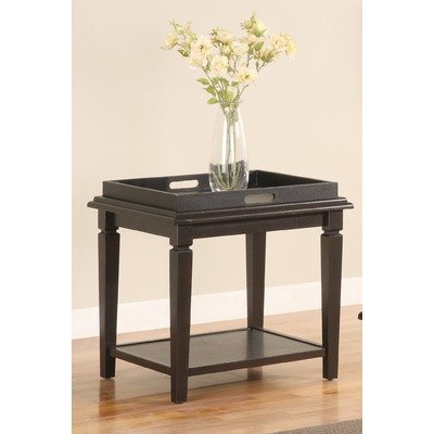 Furniture Living Room Furniture Accent Table Tray Top Accent Table