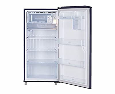 LG GL-B245BMLN Direct-cool Single-door Refrigerator (235 Ltrs, 5 Star Rating, Marine Lily)