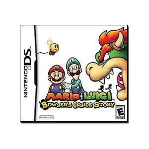 Here S The North American Box Art For Mario Luigi Dream Team