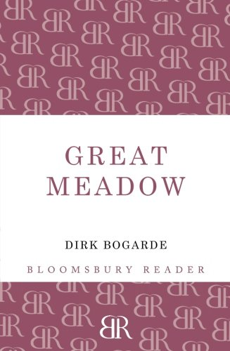 Great Meadow: An Evocation (Bloomsbury Reader)
