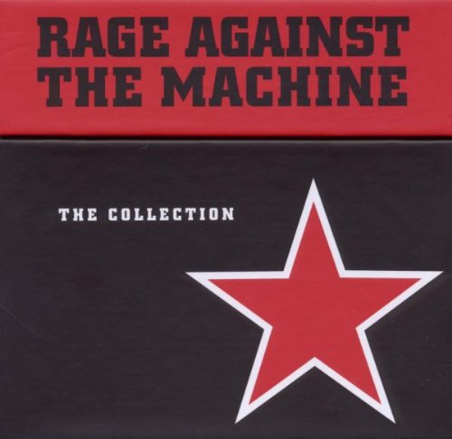 Rage Against the Machine: The Collection