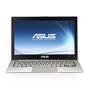 ASUS Zenbook UX31E-DH72 13.3-Inch Thin and Light Ultrabook (OLD VERSION)