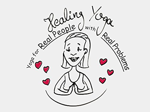 Healing Yoga on Amazon Prime Instant Video UK