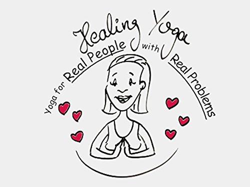 Healing Yoga - Season 1